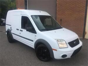 FORD TRANSIT CONNECT XLT 2010/AUTO/AC/87180 MILES/ TRES PROPRE!!