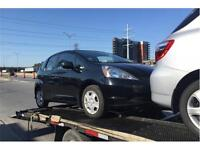 2013 Honda Fit DX-A-FULL-AUTOMATIQUE