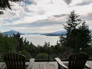 440 Timbertop Dr,Lions Bay(West Vancouver) For Rent/Lease - View