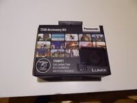 Panasonic TZ60 Accessory Kit – Brand New in Box