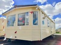 Static Caravan Nr Clacton-on-Sea Essex 3 Bedrooms 8 Berth ABI Polaris 2009