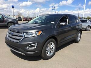 2017 Ford Edge 201A, SEL, HEATED STEERING WHEEL, NAV SYNC3
