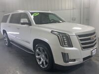 Miniature 3 Voiture American used Cadillac Escalade 2016