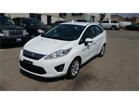 2012 Ford Fiesta SE//ALL POWER OPT//CERTIFIED