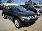 2009 Nissan Murano Z51 ST Continuous Variable Wagon Cannington Canning Area Preview