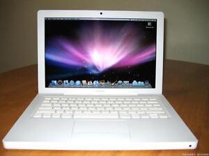 spéciale Macbook /pro  core 2 duo i5 / i7  a partir de 149$ Wow