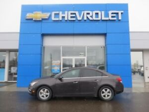 2015 Chevrolet Cruze 2LT One Owner Low KM