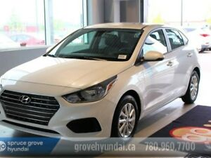 2019 Hyundai Accent 1.6L Preferred Auto Hatchback-Touchscreen-B/