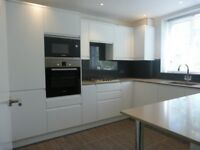 Modern and luxury skillfully designed 4 bedroom flat to rent in Acton/Shepherd's Bush - Central Line