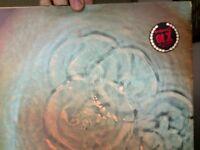 vinyl, used, pink floyd, meddle