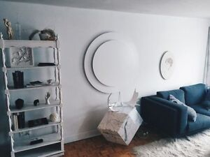 All-Inclusive Fully Furnished Bedroom - Rent Available May 1st