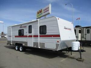 K Z   Buy Travel Trailers & Campers Locally in Canada ...