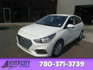 2019 Hyundai Accent PREFERRED AUTO