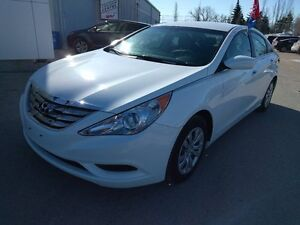 2013 Hyundai Sonata GS at heated Seats Blue Tooth