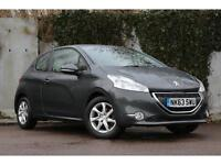 Peugeot 208 1.4 HDi 70 FAP Active DIESEL MANUAL 2013/63