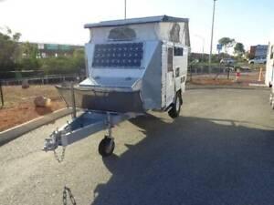 2012 Custom Made Poptop #5158C Bellevue Swan Area Preview