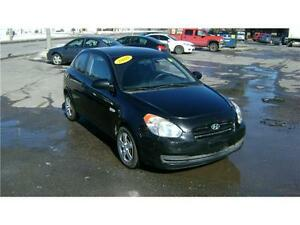 2008 Hyundai Accent Gas Saver !
