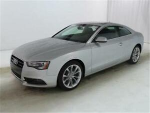 2014 Audi A5 AWD! ONLY 22373 MILES!