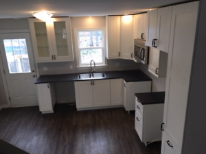 Completely Renovated Townhouse