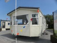 Not to be missed caravan for sale at Withernsea Sands, Yorkshire Coast Nr Bridlington, Hornsea, Hull