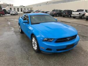 2010 Ford Mustang Base *free certification this month*