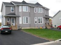 30 TRELLIS - 3 BDRM DUPLEXE - NORTH END