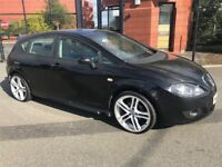 2007 SEAT LEON 1.9 TDI REFERENCE BTCC KIT TRADE IN TO CLEAR CHEAP CAR