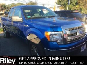 2013 Ford F-150 XLT STARTING AT $179.40 BI-WEEKLY
