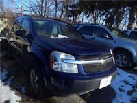 2005 CHEVROLET EQUINOX AWD SUV**AUTO**A/C**NEW ARRIVAL City of Toronto Toronto (GTA) Preview