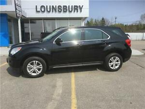 2015 Chevrolet Equinox AWD LS- STEAL OF A DEAL!!!