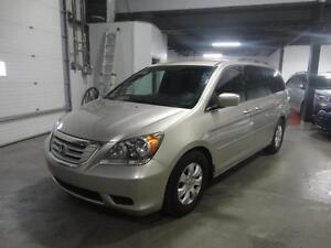 2008 Honda Odyssey EX (Air, Portes electrique, 8 Pass)