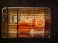 Ferplast small deep cage
