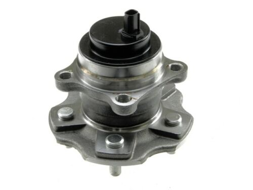 REAR WHEEL HUB LEXUS RX450H 2008