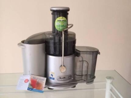 Breville - Juice Extractor Professional