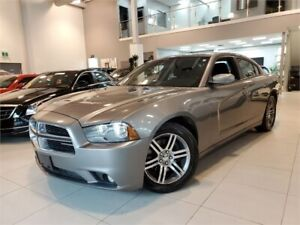2012 Dodge Charger Police 1 OWNER-NO ACCIDENTS-SERVICE HISTORY-6