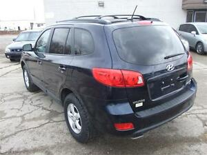 2009 Hyundai Santa Fe GL Kitchener / Waterloo Kitchener Area image 7