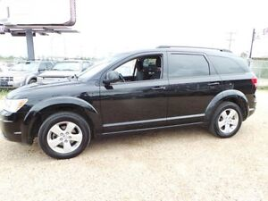 2010 Dodge JOURNEY SXT For Sale Edmonton