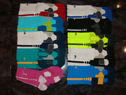Nike Elite Socks Lot