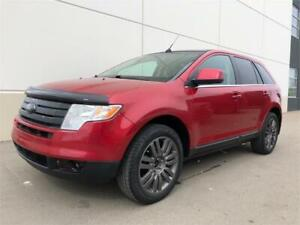 2010 Ford Edge Limited AWD ~Dual Rear DVD~ Panoramic Sunroof