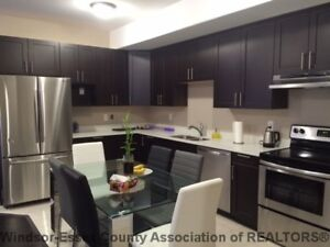 New Apartments for Rent- Central Windsor