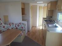 Static caravan for sale 2002 at Ashcroft Coast, Minster on Sea Isle of Sheppey