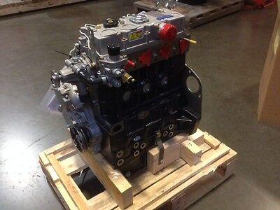 Princeton Piggyback Caterpillar 3024c Perkins Diesel Engine 404d-22 Brand New