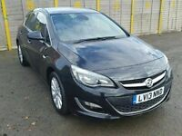 Vauxhall Astra 2.0 CDTi 16v Elite 5dr£6,995 . FINANCE AVAILABLE ,1 YEAR FREE WARRANTY