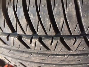 tire for sale  195/65 R15 91