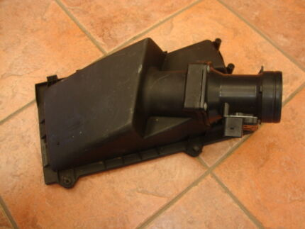 vw golf airflow sensor in very good condition