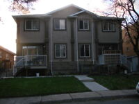 Townhouse for Rent, South Regina