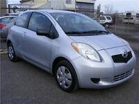 2007 Yaris  Only 80000 KM Accident Free