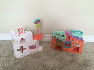 Littlest Pet Shop playsets London Ontario image 3