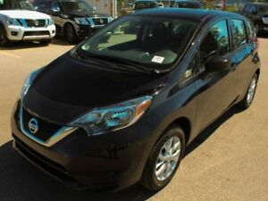 2017 Nissan Versa Note 1.6 SV: DEMO CLEAROUT!