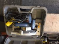 Ryobi WS-6613 110v Circular saw